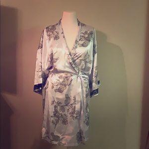 Other - Satin Robe